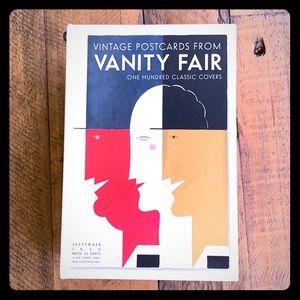 VANITY FAIR 💯 Vintage Postcards